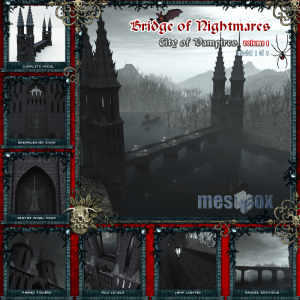 City of Vampires Volume 1 Complete Edition